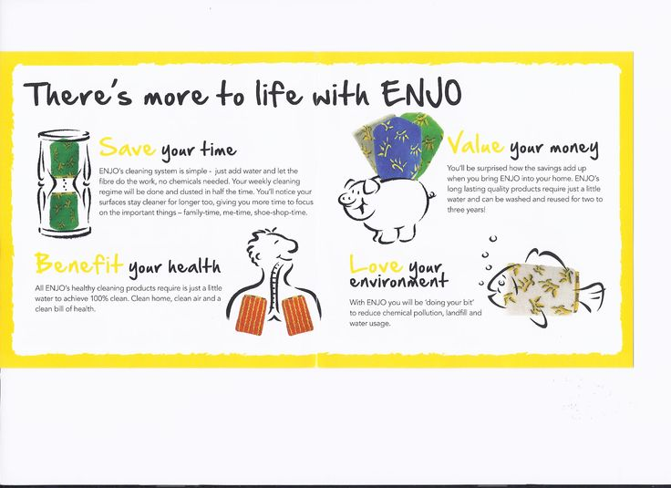 There's more to life with ENJO 0417 919 211 connect2enjo@gmail.com