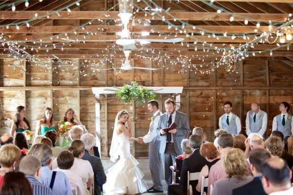 17 Best Images About Farm Weddings On Pinterest: Heritage Prairie Farms Rustic Chic Wedding Venue Barn