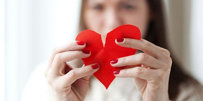 Setiap zodiak punya cara sendiri mengatasi kesedihan setelah putus cinta.
