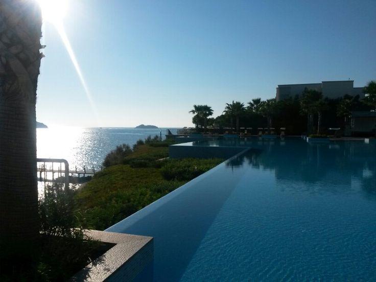 Xanadu Island, Turkey