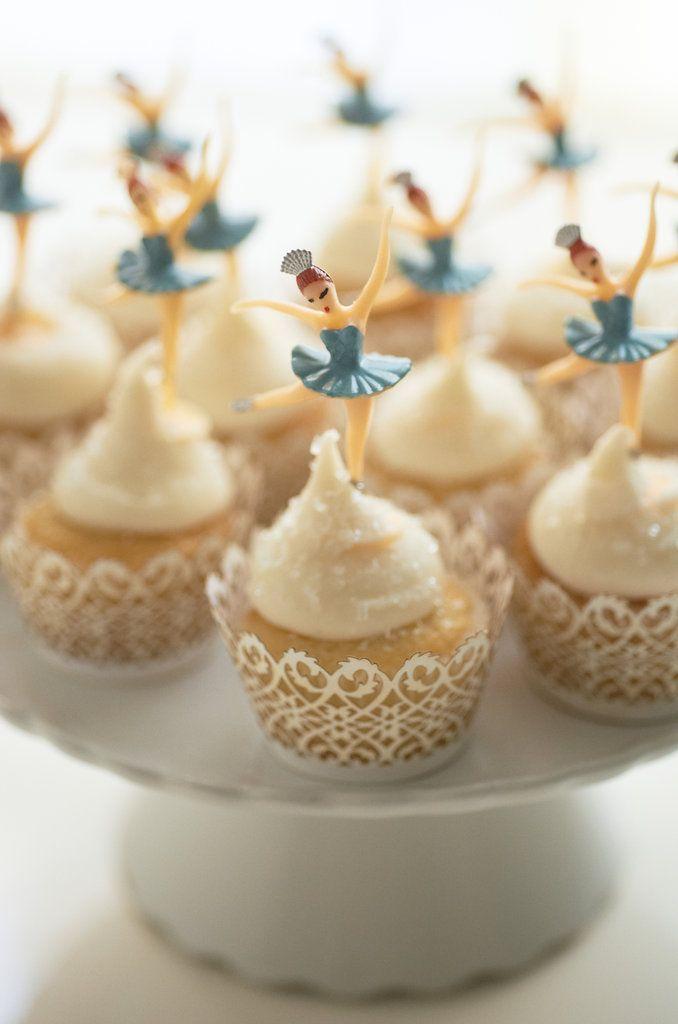 A Nutcracker-Inspired Party For Little Ballerinas From Martha Stewart's Darcy Miller