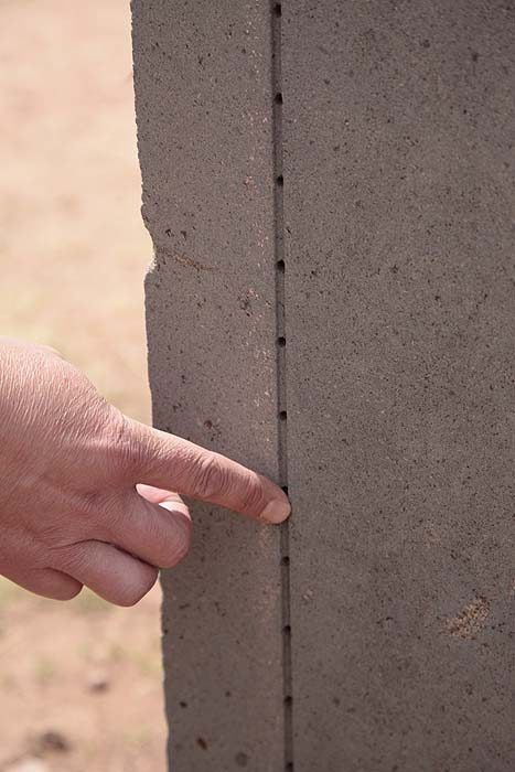 Perfectly Machined Holes at Pumapunku Ancient Mystery