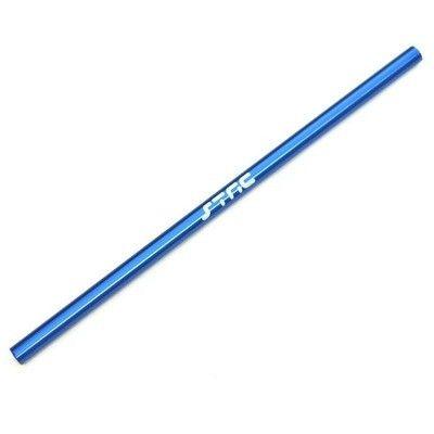 ALUM CTR MAIN DRIVESHAFT SLASH 4 X 4 (BLUE)