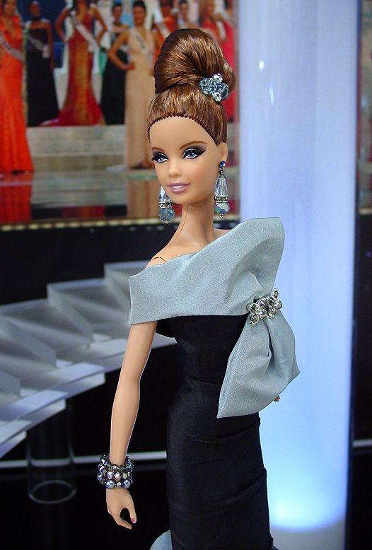 Miss Pennsylvania Barbie Doll 2011
