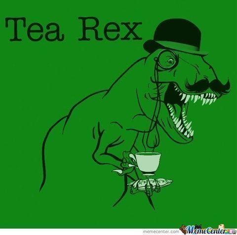 Funny Tea Memes – Tea Drops