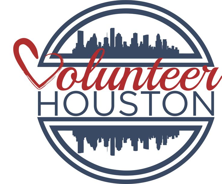 Volunteer Houston Logo 4.22.2015