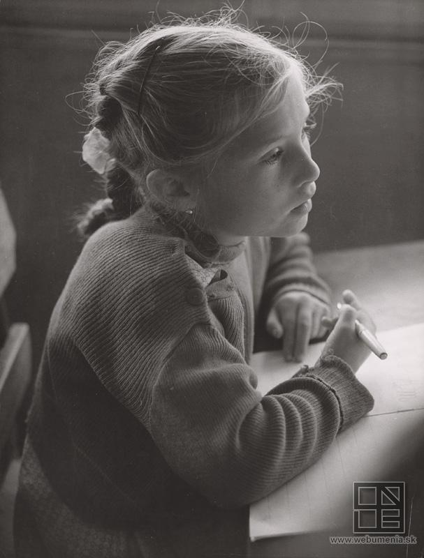 Martin Martinček: Zo školy v Liptovských Sliačoch:1960 - 1970:at school, Czechoslovakia-Slovakia