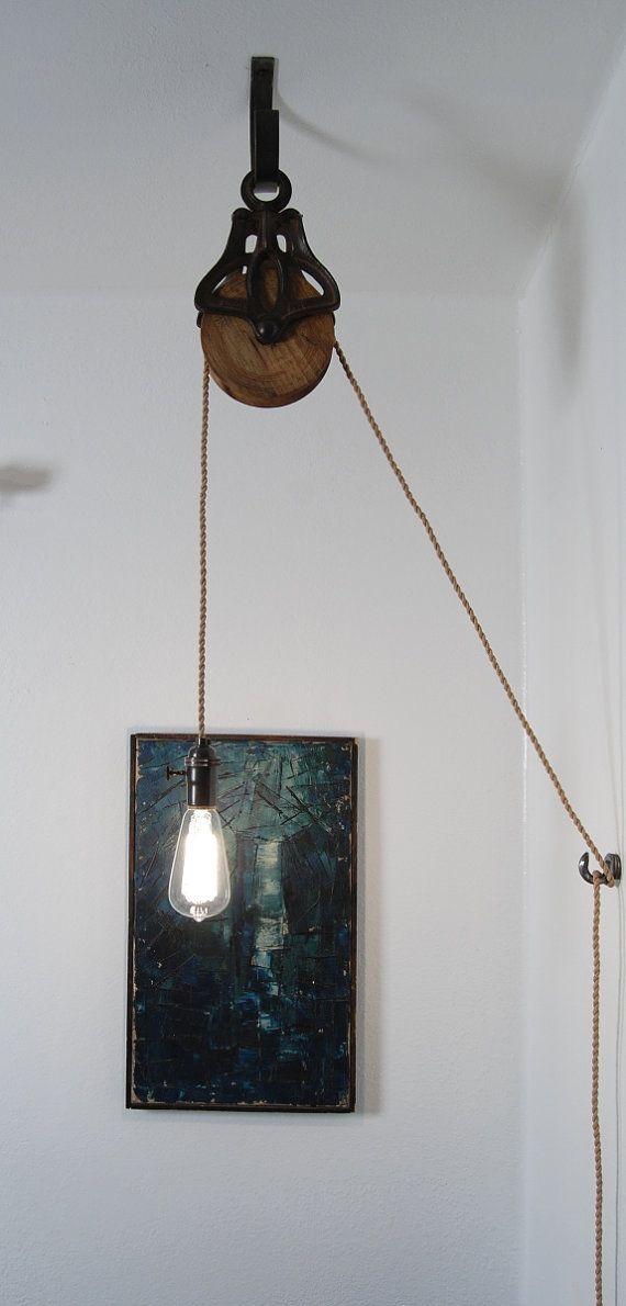 Inspiration - Bilder - Belysning - Lampor - Ljuskällor