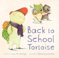 LINKcat Catalog › Details for: Back to school Tortoise /