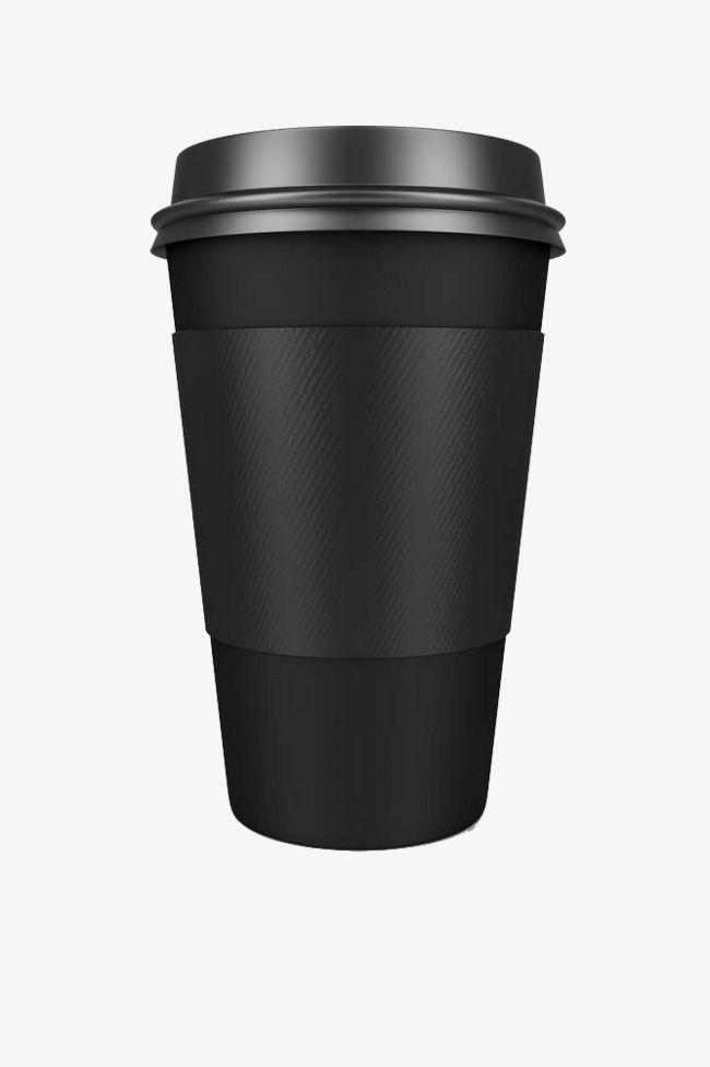 Creative Black Cups Coffee Machine Design Coffee Design Coffee