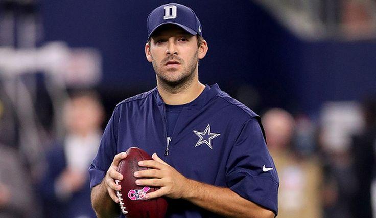 Dallas Cowboys News: Big Update On Tony Romo's Return Status – Jason Witten Speaks On Who Should Be Starting Quarterback