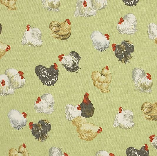 37 best images about Chicken fabric on Pinterest | Fabric journals, Print... and Printed cotton