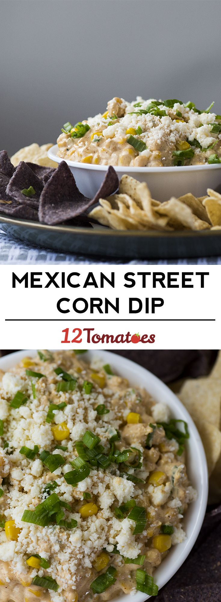 If you've ever tried Mexican street corn, you'll know how delicious it is: corn on the cob smothered with...