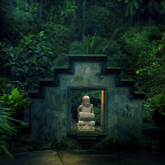 Bali / Nature / Rainforest by ►CubaGallery, via Flickr