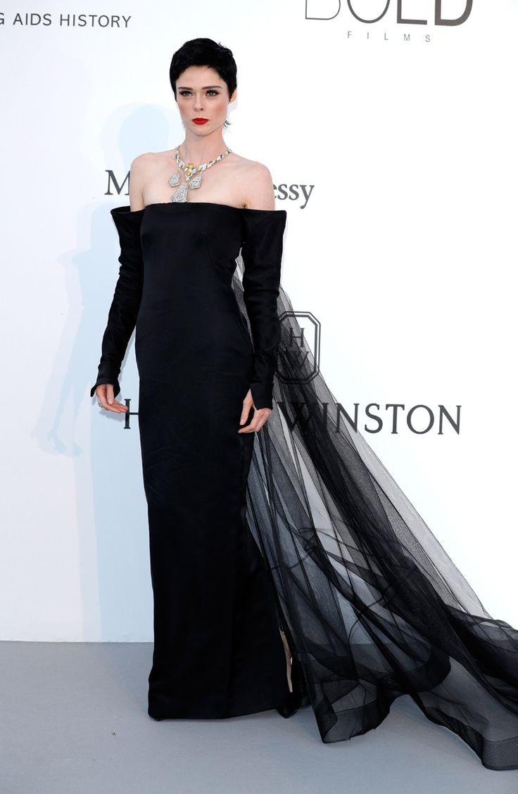 Repasamos todos los looks y vestidos que se han podido ver en la gala AmfAR de Cannes 2017, el evento benéfico más glamouroso del año, que busca recaudar fondos para luchar contra el sida.