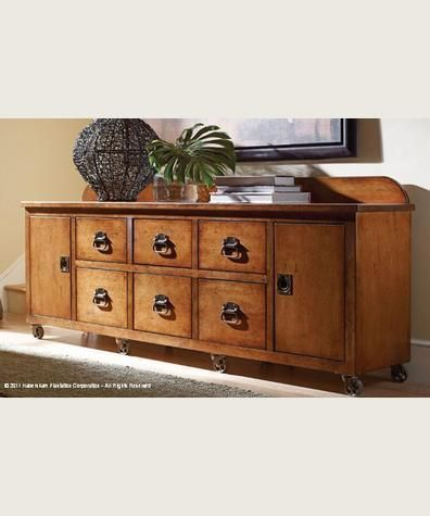 habersham american treasures prairie sideboard one of many new copyrighted furniture designs in our american - Habersham Furniture