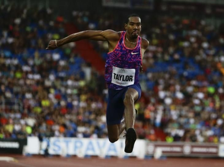 (Reuters) – With eight Olympic gold medalists on its 132-member roster, the United States are ready to be the powerhouse team at next month's athletics world championships.  Triple jumper Christian Taylor, shot putters Ryan Crouser and Michelle Carter, long jumpers Tianna Bartoletta... - #Athletics, #Champions, #Lead, #Olympic, #Powerful, #Sports, #World