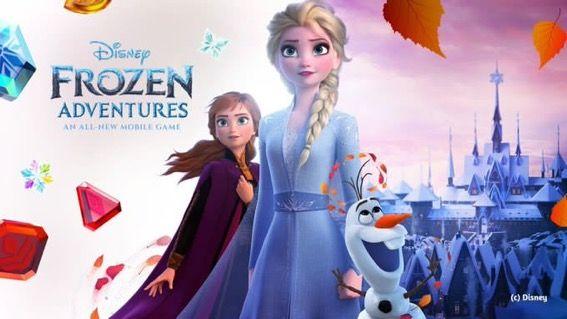 Pin De Zatan Tm Em Disney Frozen Disney Cinema Frozen 2