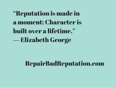 Reputation Quotes Interesting 34 Best Reputation Management Quotes Images On Pinterest .