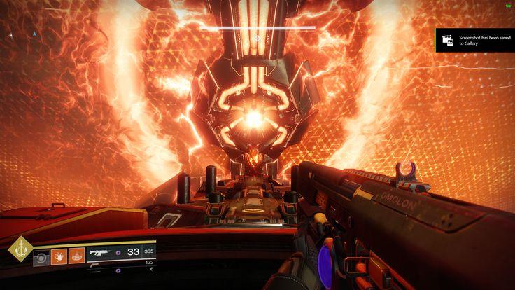 Review Destiny 2 – PC