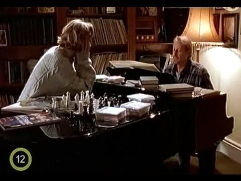 Rosamunde Pilcher: A szerelem mágiája (1998) – teljes film magyarul ✸201...