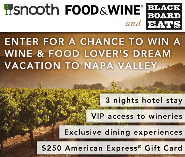 Win a trip to #Napa, #California.  Sweepstakes close on 6/7/12.  #NapaValley #Vacation #Getaway #Travel: Napavalley Vacations