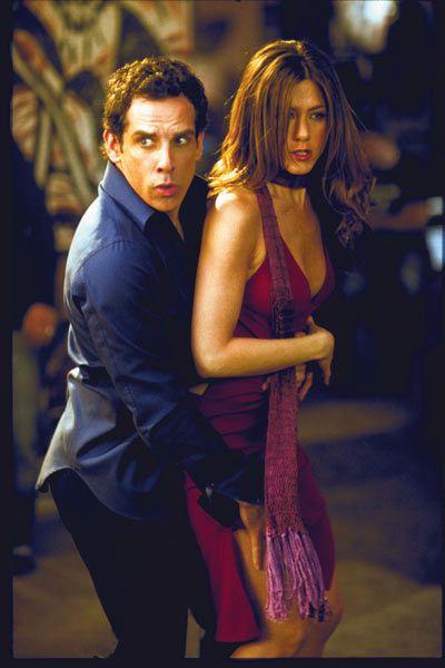 Quero Ficar com Polly : foto Ben Stiller, Jennifer Aniston