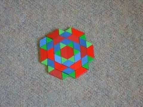 Best Pattern Blocks Images On   Pattern Blocks