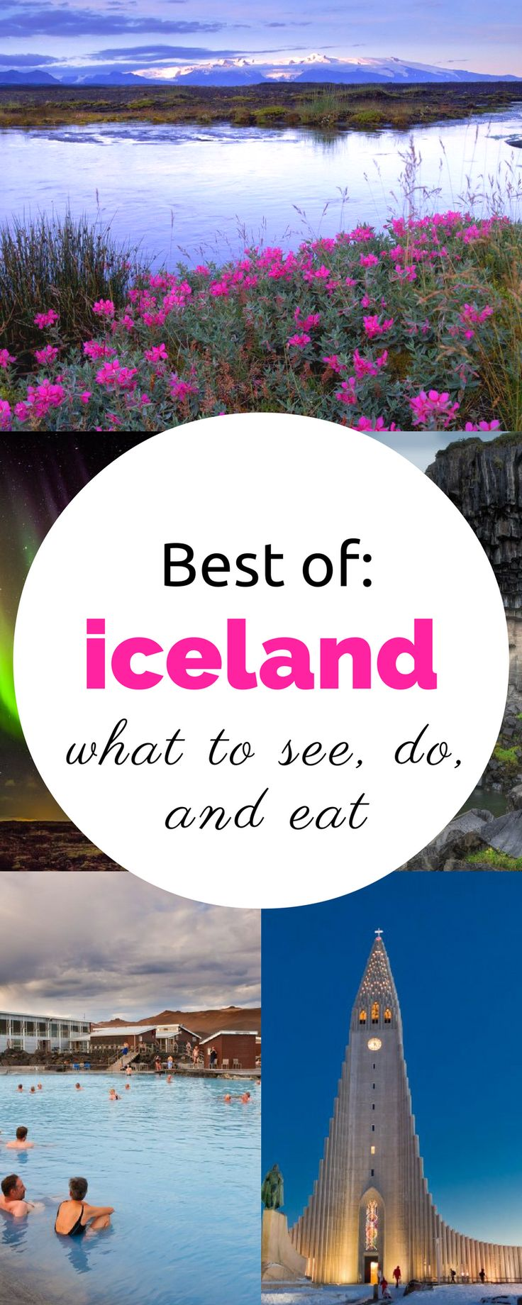 WHAT TO DO IN ICELAND! Such an easy trip from the US now! Saving this pin for later when I book my trip to Iceland!