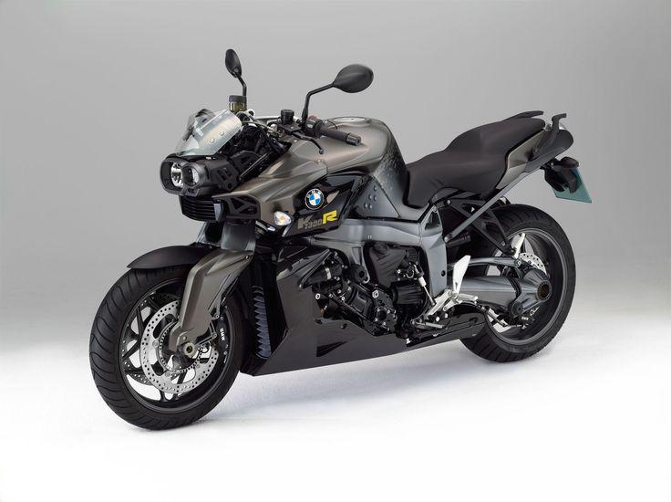 2012 BMW K1300R Carbon