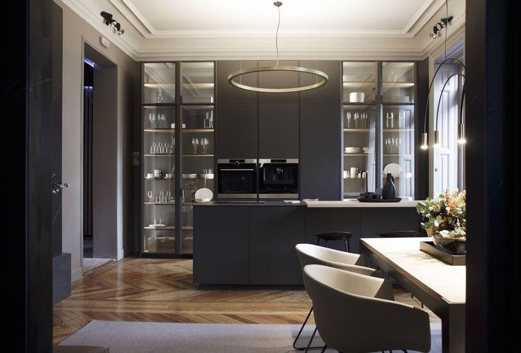 Best kitchens images kitchen modern modern