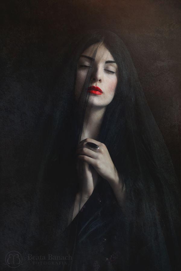 Beata Banach Photography model: Desdemona de'Ville, Desdemona de'Ville – avec Desdemona DeVille.