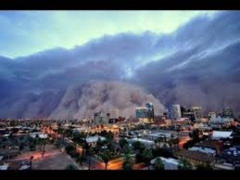 Bencana Alam Ter Dahsyat Yang Mungkin Akan Terjadi Lagi Di Bumi