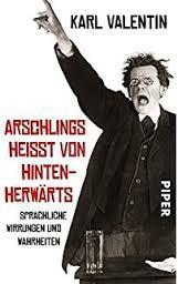 Bildergebnis Für Karl Valentin Postkarten