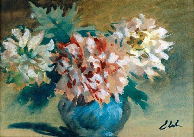 Erb Erno: Kwiaty