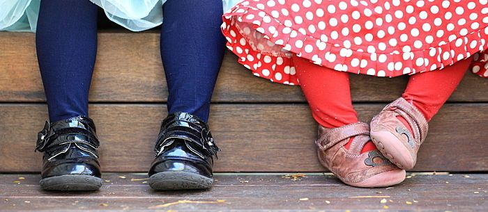 On the hunt for the best shoes for toddlers