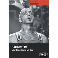 Rammstein par Antoine Barde