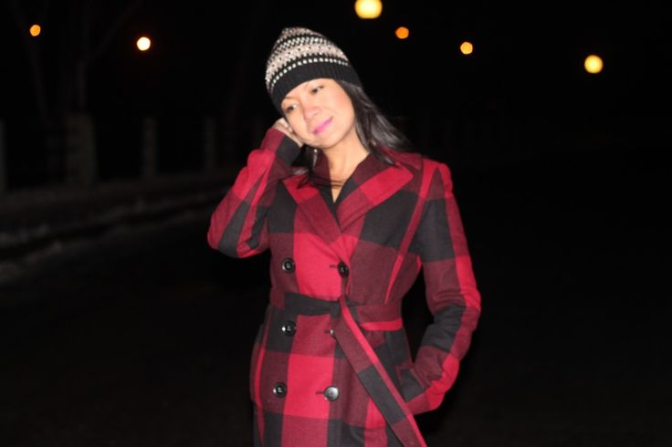WINTER, FAIR ISLE, PLAID, RED AND BLACK, DEEP FREEZE IN THE NORTHEAST: WINTER FASHION WITH RED, GOLD AND PLAID ‹ TWENTY YORK STREETTWENTY YORK STREET