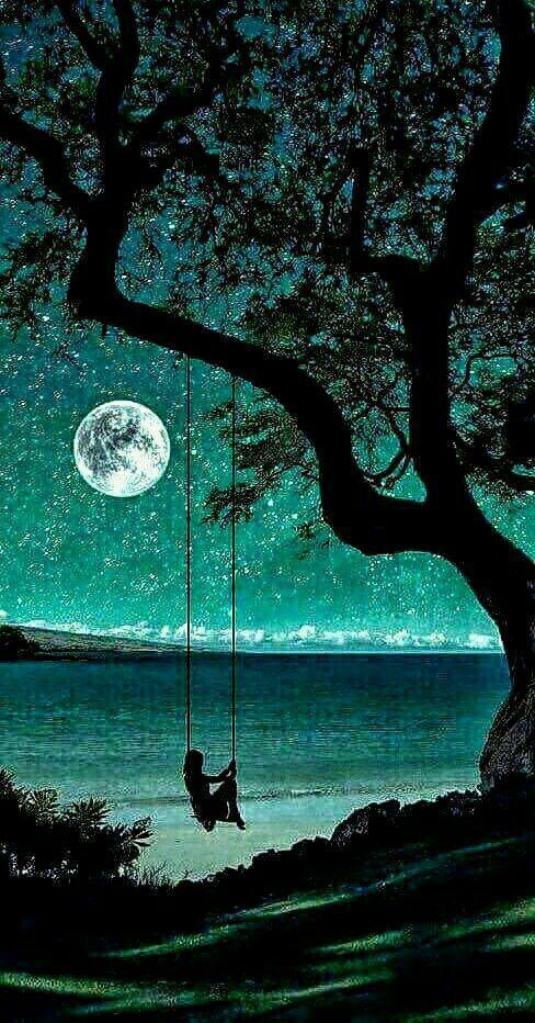 Romantic Wallpaper Hd 1080p Free Nature Photography Beautiful Wallpapers Beautiful Moon