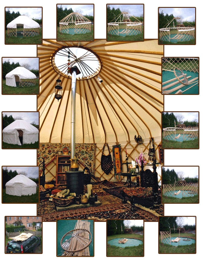 Yurt Kits Do It Yourself : Ideas about yurts for sale on pinterest used