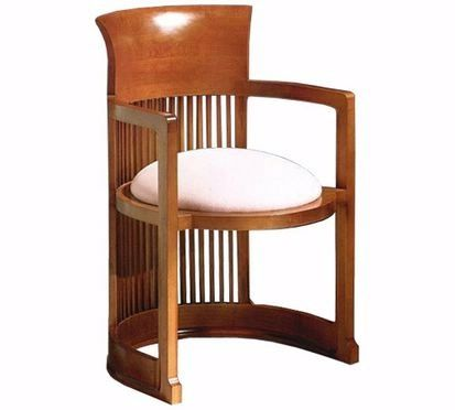 17 Best Images About Frank Lloyd Wright On Pinterest Armchairs Furniture And Furniture Collection