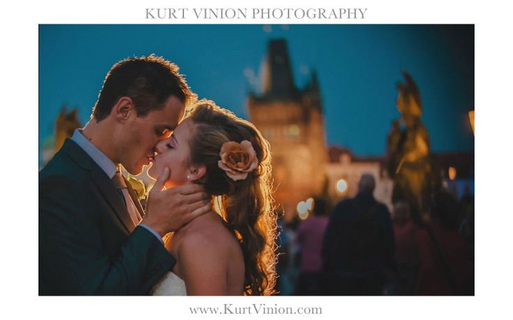 Night Shots Prague
