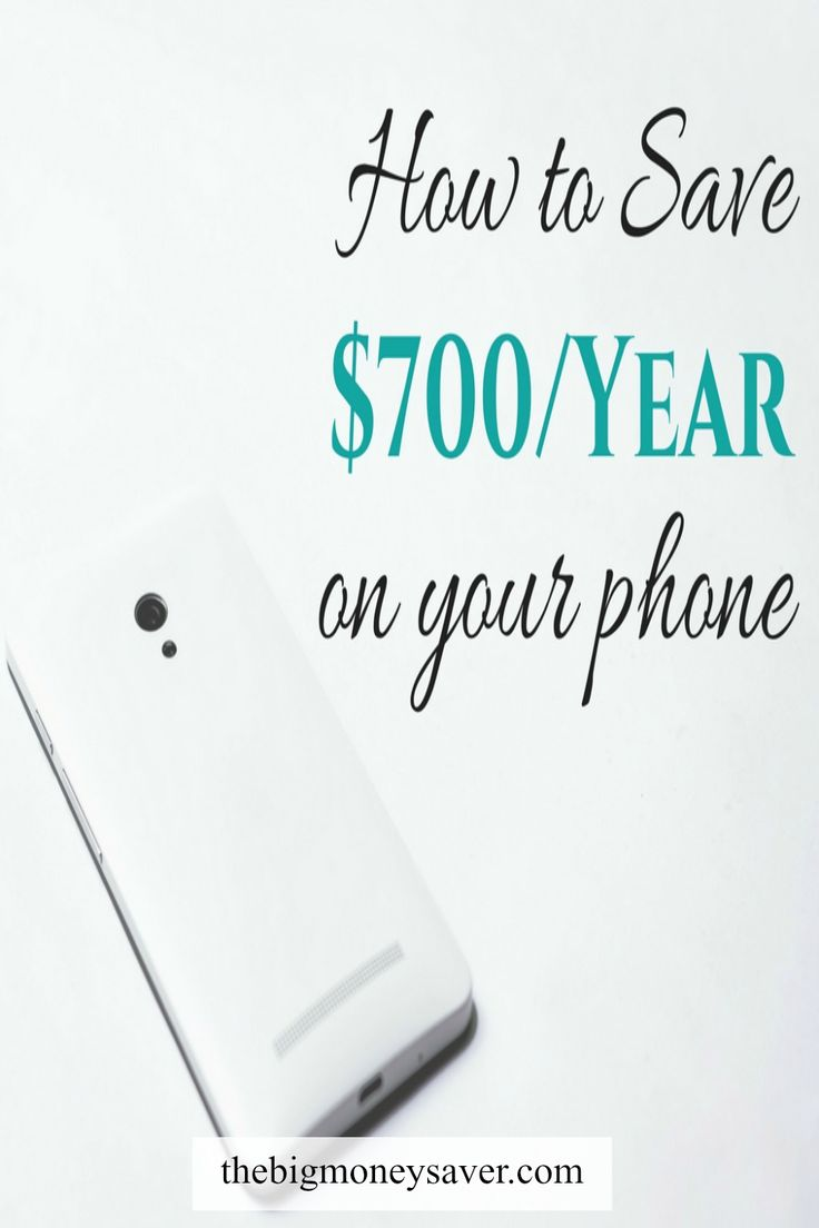No way! You can get cell phone plans for $35/month? Learn how to save $700/Year on your cell phone bill!