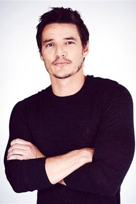 Pedro Pascal. There is no such thing as too many pictures of this man.