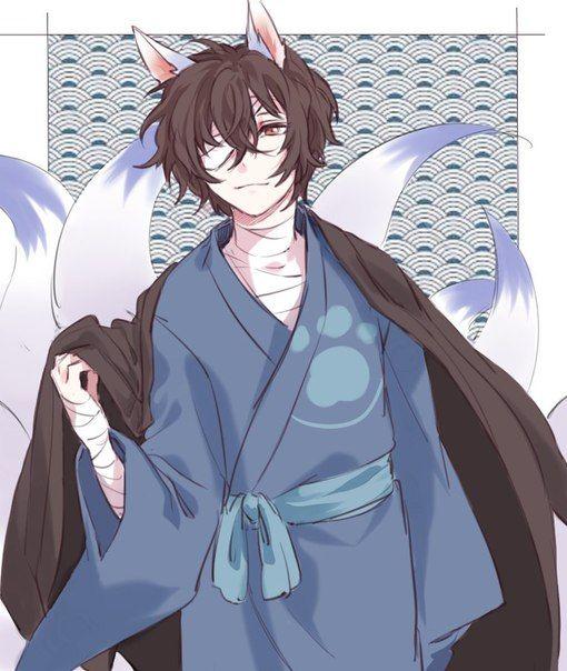 Dazai Osamu | Wolf