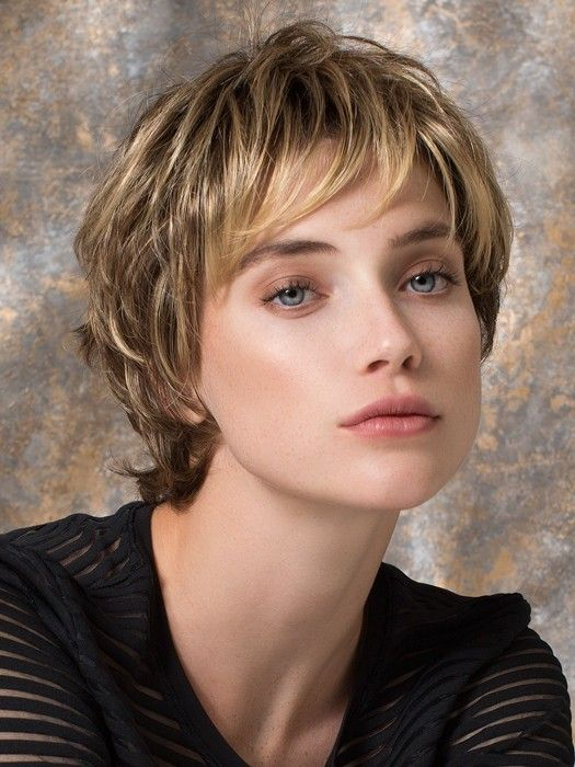 Club 10 Synthetic Wig by Ellen Wille