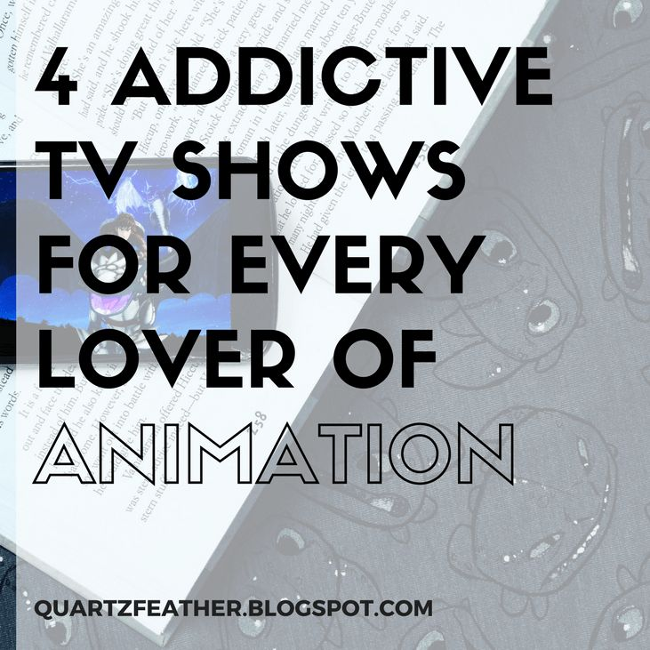 4 Beautifully Addictive TV Shows for Every Lover of Animation  Animation How To Train Your Dragon Movie Reviews Movies Reviews