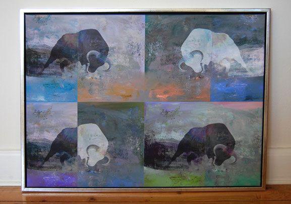 KUNST/ART - Peter Pitsch