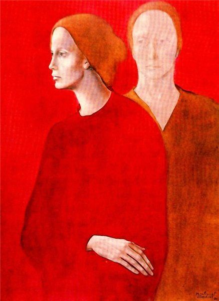 montserrat gudiol art paintings