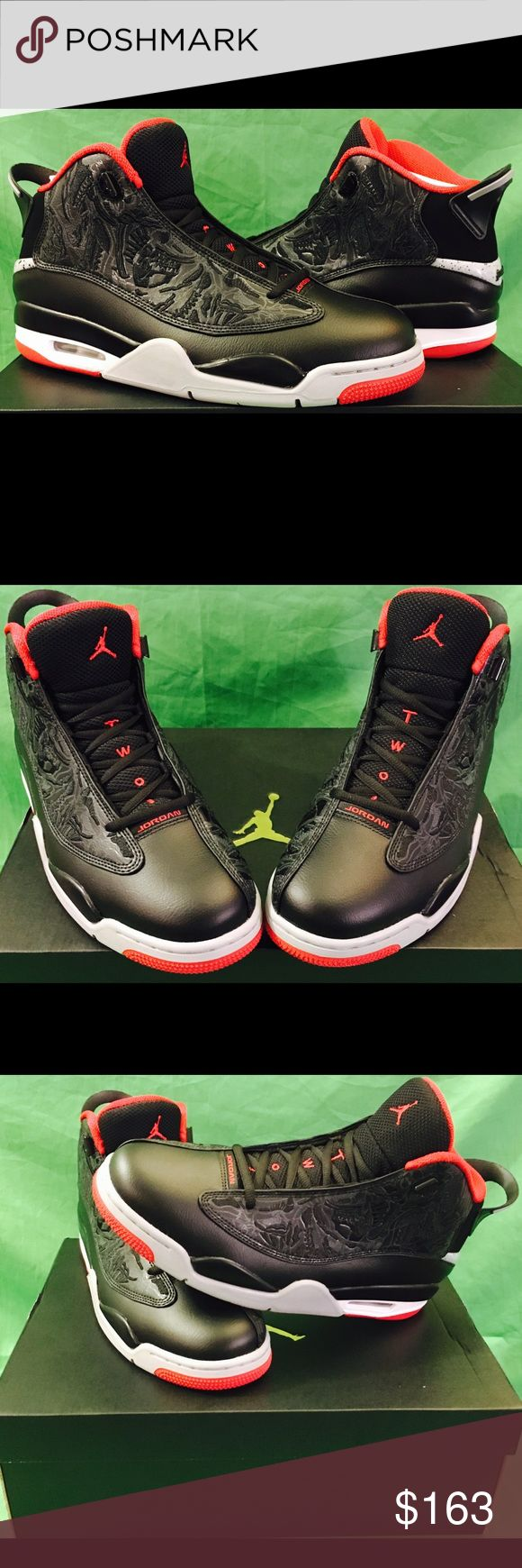 Air Jordan Dub Zero's. OG Box ! Brand New! Air Jordan Dub Zero's. OG Box ! Brand New! Get them now, because the won't last long! Sizes 11, 10.5, & 9.5. Black-Gym Red-Wolf Gray-White. All reasonable offers will be considered! Key  Words (Reasonable Offers Considered)! Air Jordan Shoes Athletic Shoes